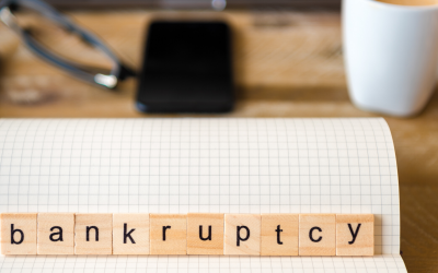 3 Common Bankruptcy Questions and Answers