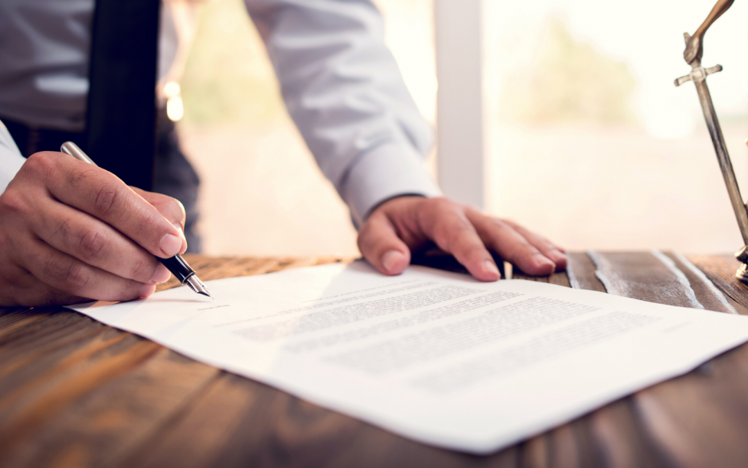 Should You Have an Attorney Write Your Will?