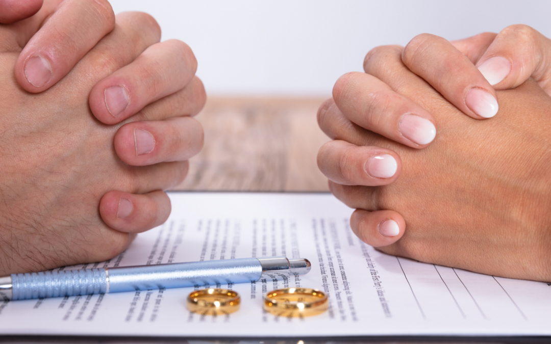 5 things you should know about the Illinois divorce law in 2019