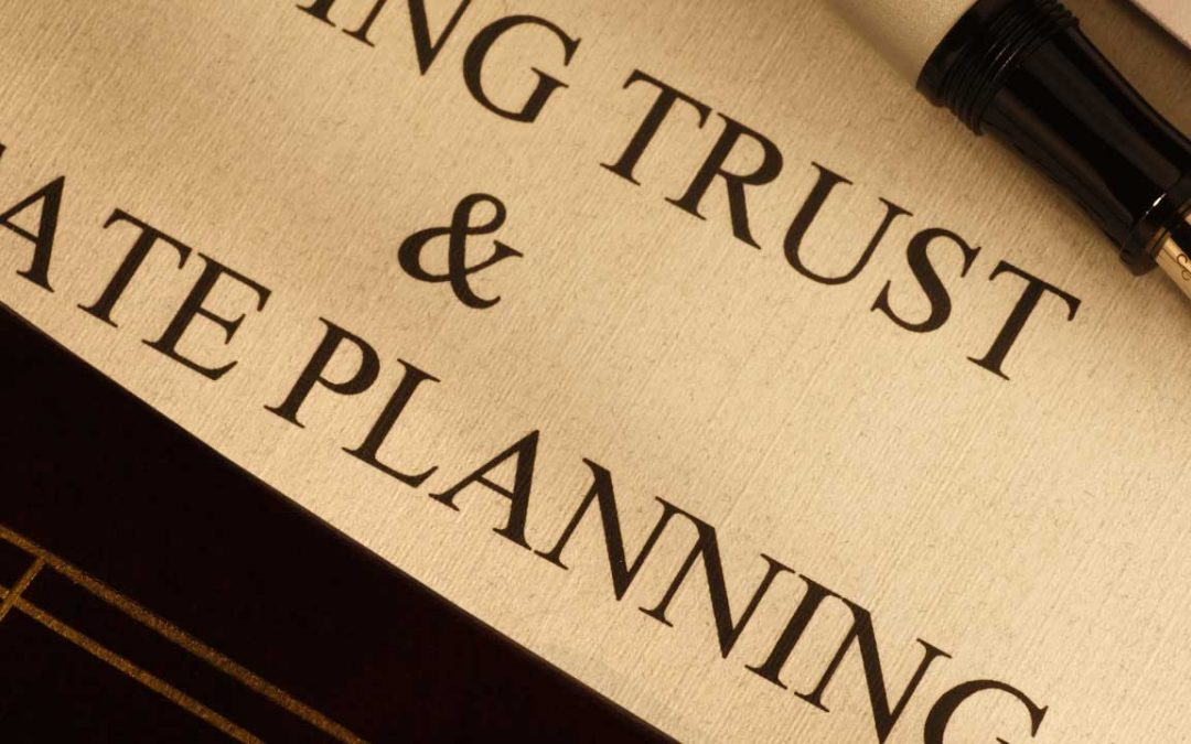 Why Should You Have an Estate Plan?